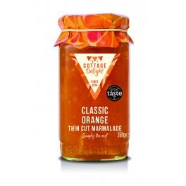 Appelsin Marmelade (Fintskåret) 340gr.