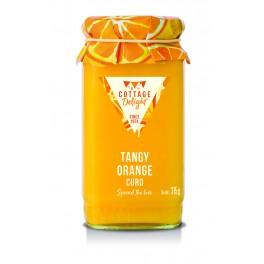 Orange Curd (Appelsin) 315gr.