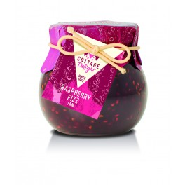 Hindbær Marmelade m. Prosecco 113gr.
