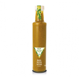 Basil Pesto Dressing - 250ml.