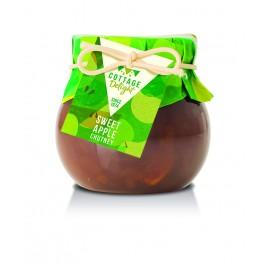 Sød Æble Chutney 105gr.
