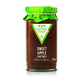 Sød Æble Chutney - 310gr.