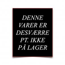 Abrikoser - Hvid  - PT. IKKE PÅ LAGER.