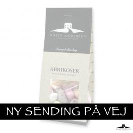 Abrikoser - Mix  - NY SENDING PÅ VEJ