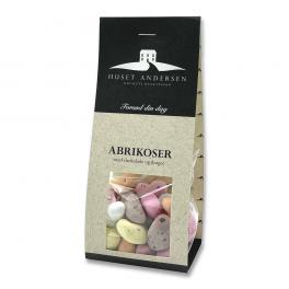 Abrikoser - Mix