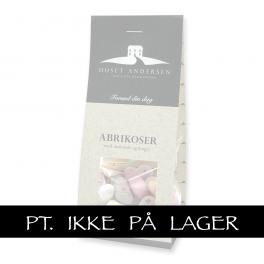 Abrikoser - Mix - PT IKKE PÅ LAGER.