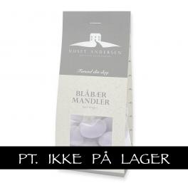 Blåbærmandler - PT IKKE PÅ LAGER.