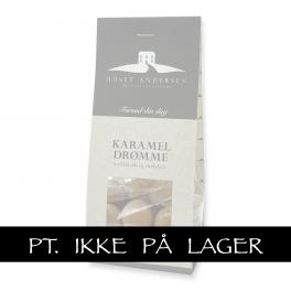 Karameldrøm  - PT IKKE PÅ LAGER.