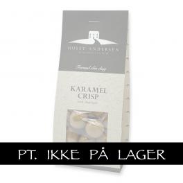 Karamel Crisp - PT IKKE PÅ LAGER.