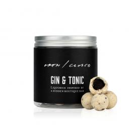 GIN & TONIC  150gr.