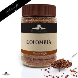 Columbia - Instant Kaffe 50gr.