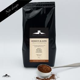 Huset`s Kaffe 250 gr.