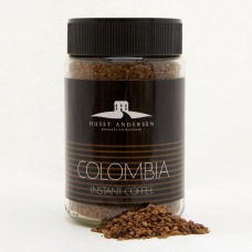 Columbia - Instant Kaffe 50gr.