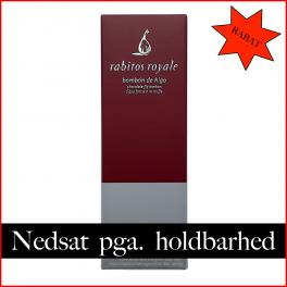 Chokoladefigner Æske med 3 stk. (18.11.2021)  20% RABAT