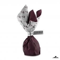 Chokoladefigner - 1 kg.  (ca. 55 stk.)