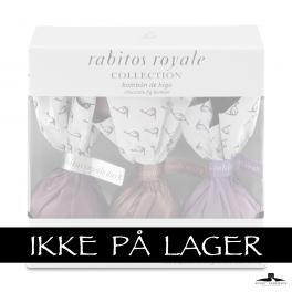 Chokoladefigner Mix Æske med 3 stk. - PT. IKKE PÅ LAGER