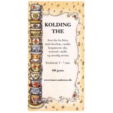 Kolding The - 100gr. opposet