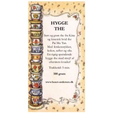 Hygge The- 100gr. opposet
