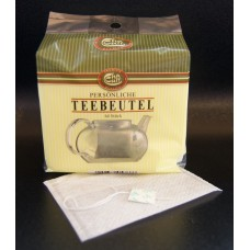 Personal Tea Bag